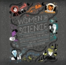 Women in Science 2020 Square Wall Calendar - Book