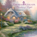 Thomas Kinkade Painter of Light 2020 Mini Wall Calendar - Book