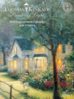 Thomas Kinkade Painter of Light with Scripture 2020 Diary - Book