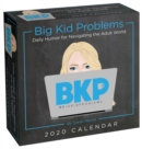 Big Kid Problems 2020 Day-to-Day Calendar - Book