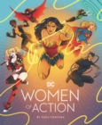 DC: Women of Action - eBook