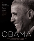 Obama : The Historic Presidency of Barack Obama - Updated Edition - Book