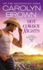 Hot Cowboy Nights - Book