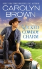 Wicked Cowboy Charm - Book