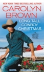 Long, Tall Cowboy Christmas - Book