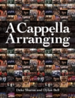 A Cappella Arranging - Book