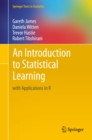 An Introduction to Statistical Learning : with Applications in R - eBook