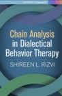 Chain Analysis in Dialectical Behavior Therapy - Book