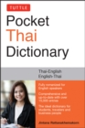 Tuttle Pocket Thai Dictionary : Thai-English / English-Thai - eBook