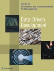 Information and communications for development 2018 : data-driven development - Book