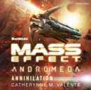 Mass Effect Andromeda: Annihilation - eAudiobook