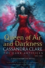 Queen of Air and Darkness - Book