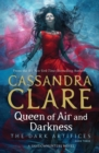 Queen of Air and Darkness - eBook