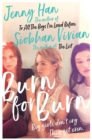 Burn for Burn - eBook