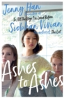 Ashes to Ashes - eBook