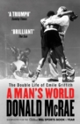 A Man's World : The Double Life of Emile Griffith - Book