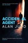 Accidental Agent - Book