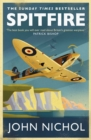 Spitfire : A Very British Love Story - eBook