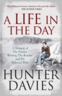 A Life in the Day - Book