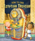 How to Find Egyptian Treasure - Book