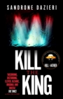 Kill the King - Book