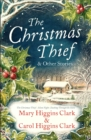 The Christmas Thief & other stories - Book