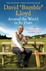 Around the World in 80 Pints : My Search for Cricket's Greatest Places - Book