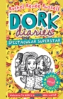 Dork Diaries: Spectacular Superstar - Book