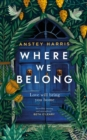 Where We Belong - Book
