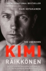 The Unknown Kimi Raikkonen - eBook