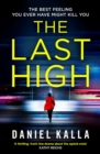 The Last High - Book