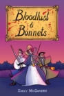 Bloodlust and Bonnets - Book