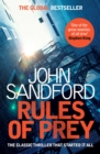 Rules of Prey - Book