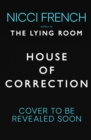 House of Correction - Book