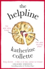 The Helpline - Book