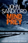 Mind Prey : Lucas Davenport 7 - eBook