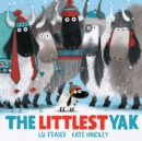 The Littlest Yak - Book