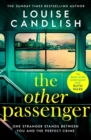 The Other Passenger : Brilliant, twisty, unsettling, suspenseful - an instant classic! - Book