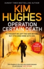 Operation Certain Death : A Dom Riley Thriller - Book
