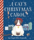 A Cat's Christmas Carol - Book