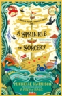 A Sprinkle of Sorcery - Book