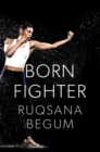 Born Fighter - Book