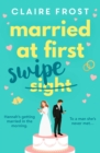 Married at First Swipe - Book