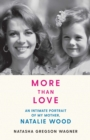 More than Love - Book