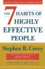The 7 Habits Of Highly Effective People: Revised and Updated : 30th Anniversary Edition - eBook