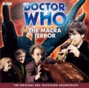 Doctor Who: The Macra Terror (TV Soundtrack) - eAudiobook