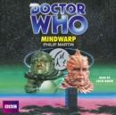 Doctor Who: Mindwarp - eAudiobook