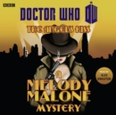 Doctor Who: The Angel's Kiss : A Melody Malone Mystery - eAudiobook
