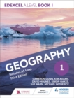 Edexcel A level Geography Book 1 Third Edition - Book