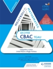 Meistroli Mathemateg CBAC TGAU: Canolradd (Mastering Mathematics for WJEC GCSE: Intermediate Welsh-language edition) - Book